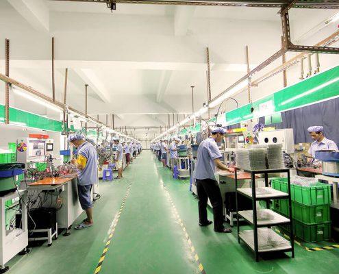 automotive assembly