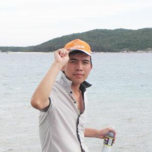 Mr Liao
