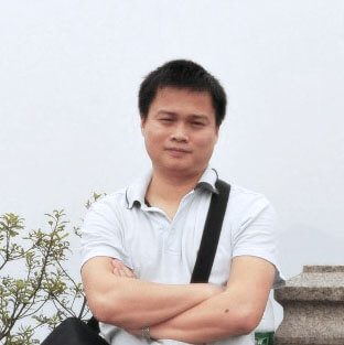Mr Ning