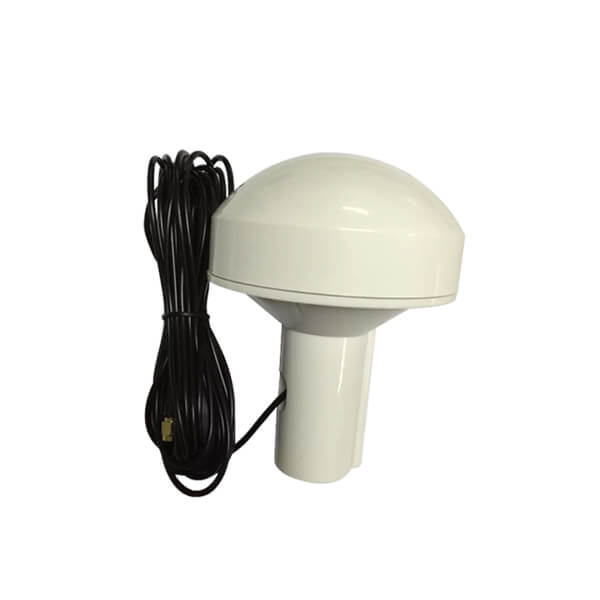 LTE Antenna Plug GPS Mushroom Antenna SMA Plug Solder RG174